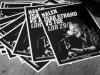 posters Isak Strand vs TOE Nalen